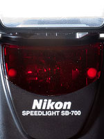 Nikon Speedlight Flash