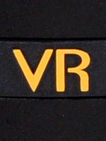 Vibration Reduction (VR)