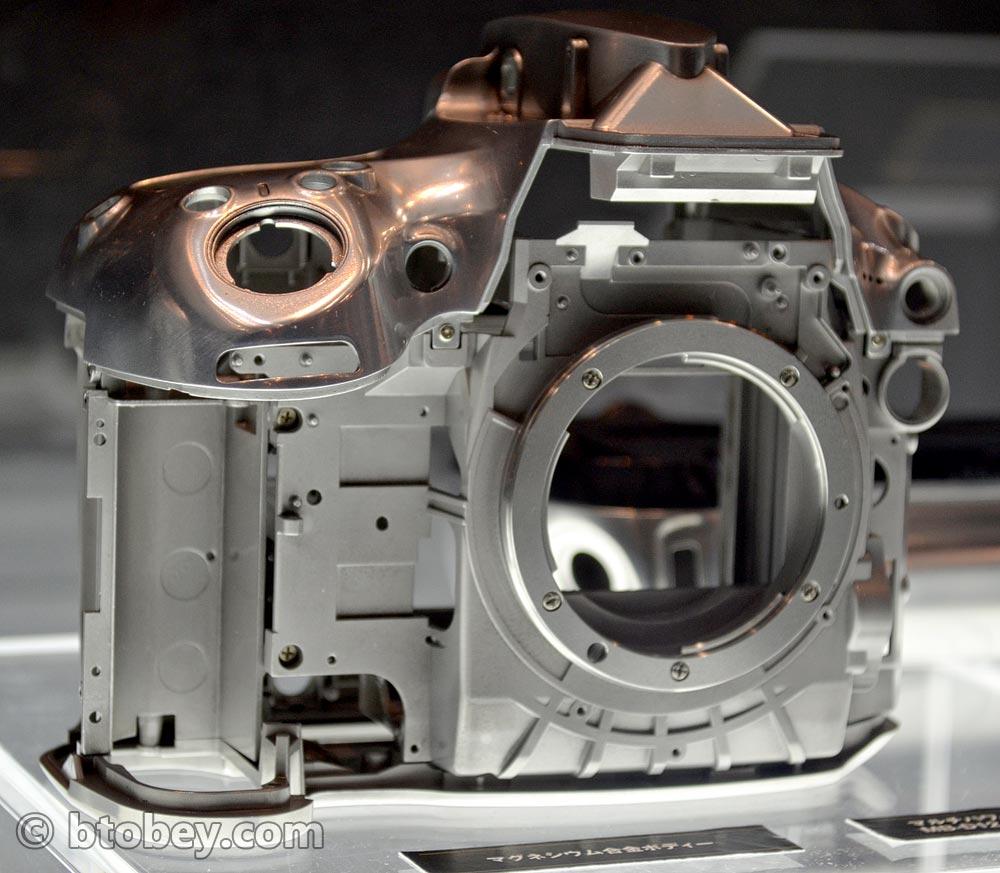 Nikon D800 Review Hands On Metering Autofocus Btobey Com