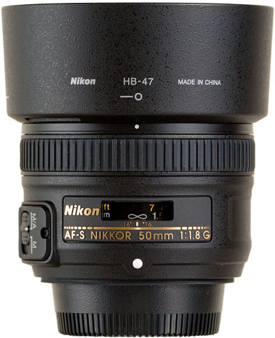 Lenses Nikon : Specifications and Opinions | JuzaPhoto