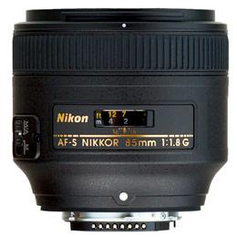 85mm f/1.8G
