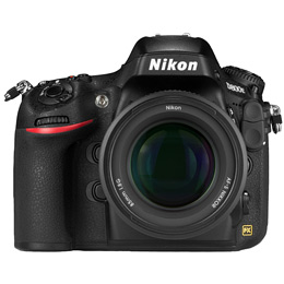 Nikon D800 Review