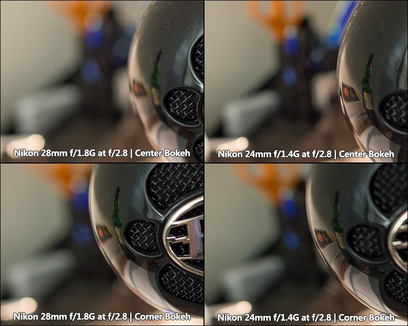 Nikon 28mm f/1 8 G Review | btobey com