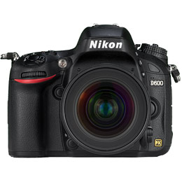 Nikon D600 Review