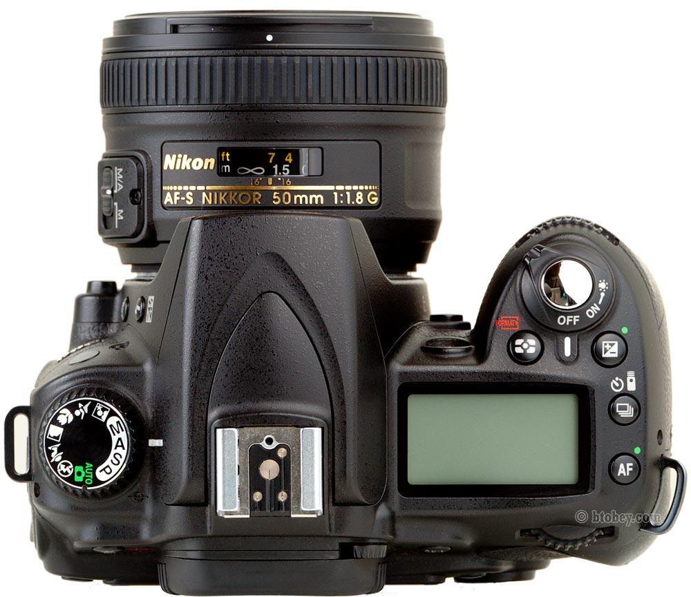 Nikon D90 Review: Still great in 2012