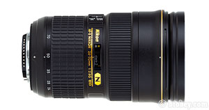 24-70mm f/2.8 G AF-S ED N