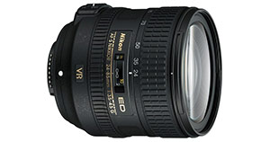 24-85mm 3.5-4.5 VR