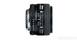 24mm f/2.8 AF D