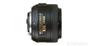35mm f/1.8 G AF-S