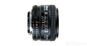 35mm f/2.0 AF D
