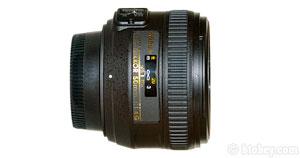 50mm f/1.4 G AF-S