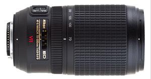 70-300mm f/4.5-5.6 VR G AF-S
