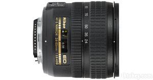 24-85mm 3.5-4.5 AF-S