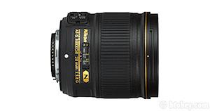 28mm f/1.8 G AF-S